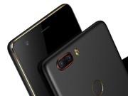 ZTE ra mắt smartphone camera kép, chip S653, RAM 6 GB, giá 8,54 triệu