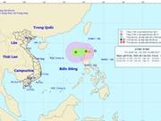 Dự báo thời tiết ngày 31/8: Áp thấp nhiệt đới đi vào biển Đông
