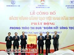 Thủ tướng Nguyễn Xuân Phúc: Tạo thể chế thông thoáng để thu hút nhân tài