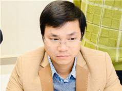 Ông Phan Hải Minh: Con người tiến sỹ Sự cũng rất lãng mạn
