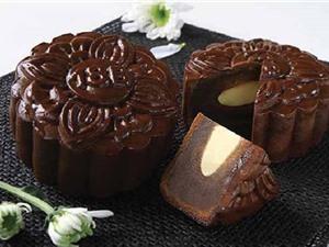 Clip: Hướng dẫn làm bánh trung thu tiramisu cacao vạn người mê