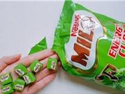 Clip: Cách làm kẹo Milo Cube cực đơn giản cho tín đồ hảo ngọt