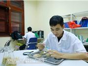 Bảo tồn gene cây trồng ở Việt Nam: Công nghệ trình độ thế giới, thao tác thủ công