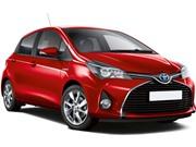 Top 10 xe hơi cỡ nhỏ giữ giá nhất khi bán lại