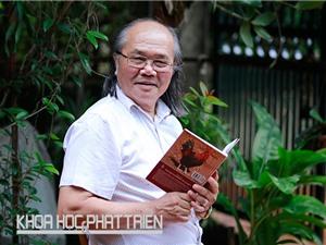 """Tiến sỹ Võ Văn Sự: """"Nghệ sỹ của nông dân"""""""