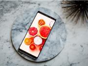Màn hình Galaxy Note 8 hiển thị tốt nhất hiện nay