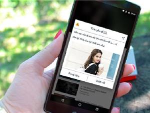 Hướng dẫn thay đổi thông báo pin yếu tùy thích trên Android