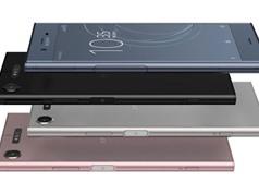 Sony công bố giá bán smartphone chụp ảnh 3D, chip S835 tại Việt Nam