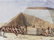 Những sự thật kỳ bí về kim tự tháp