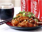 Clip: Công thức nấu cánh gà om coca thơm ngon, độc đáo