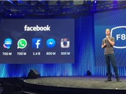 Adsota trở thành Agency quảng cáo chính thức của Facebook tại Việt Nam