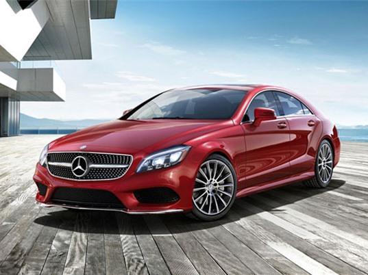 Top 10 xe hơi hạng sang giữ giá nhất khi bán lại
