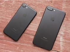 Bảng giá iPhone và iPad tháng 9/2017: iPhone 7 và 7 Plus đua nhau giảm giá