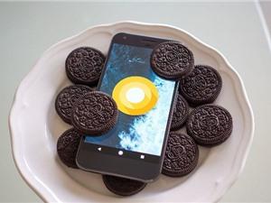 Hướng dẫn mang thanh thông báo của Android 8.0 lên điện thoại của bạn