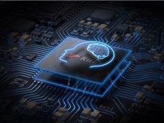 Huawei hé lộ tương lai của Trí tuệ nhân tạo Di động