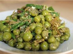 Clip: 16 món ăn trứ danh của mảnh đất Tây Nguyên
