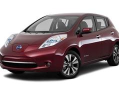 Top 10 xe điện đáng mua nhất năm 2017