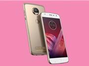 Smartphone mỏng 5,99 mm, RAM 4 GB giảm giá hấp dẫn ở Việt Nam