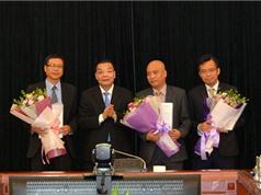 Bộ Khoa học và Công nghệ kiện toàn tổ chức theo nghị định mới của Chính phủ