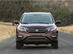 XE HOT NGÀY 5/9: Honda CR-V khuyến mãi khủng, 10 nguyên tắc khi mua xe máy cũ