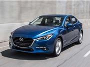 Top 10 xe hơi an toàn nhất trong tầm giá dưới 30.000 USD