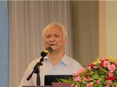 GS-TS Lê Hồng Lý - Tổng biên tập Tạp chí Văn hóa dân gian: Có sự khác biệt giữa văn hóa vỉa hè Hà Nội và TPHCM