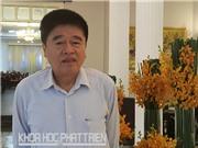 Trao quyền cho doanh nghiệp để tạo thương hiệu gạo Việt