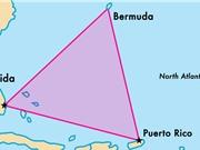 Những giả thuyết thần bí nhất về Tam giác quỷ Bermuda