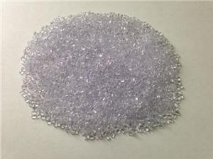 Hà Nội: Sản xuất thử nghiệm 200kg hạt nhựa kháng khuẩn