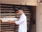 Thôn có nghề ấp trứng vịt lộn, doanh thu gần 200 tỷ đồng/năm