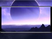 Smartphone màn hình vô cực, camera kép, giá hơn 4 triệu