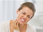 Một số mẹo vặt trị nhức răng cấp tốc tại nhà