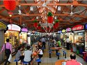 Các nước Đông Nam Á dẹp quán ăn ở vỉa hè: Thứ mất đi là không khí, động lực văn hóa