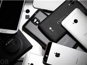 """IDC dự đoán """"ngày tàn"""" của smartphone"""