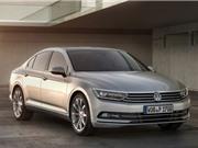 Bảng giá xe Volkswagen tháng 9/2017