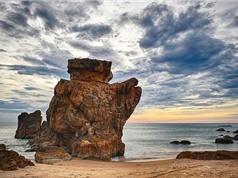 Chùm ảnh bãi biển đẹp bậc nhất Bắc Trung Bộ