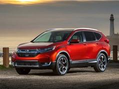 Top 10 ôtô bán chạy nhất tại Mỹ tháng 8/2017: Honda chiếm số đông