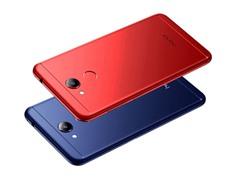 Cận cảnh smartphone cảm biến vân tay, RAM 4 GB, giá từ 3,44 triệu đồng