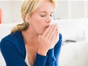 Một số bài thuốc hay trị ho hiệu quả tại nhà