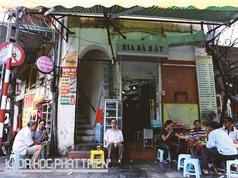 Năng lượng sống ở vỉa hè Hà Nội