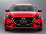 Bảng giá xe Mazda tháng 9/2017: Hàng loạt xe giảm giá mạnh