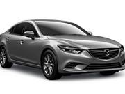 Loạt xe Mazda giảm giá trong tháng 9, mức giảm cao nhất 106 triệu