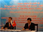 Tăng cường hợp tác khoa học và công nghệ Việt Nam - Liên bang Nga