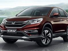 """XE HOT NGÀY 8/9: Bảng giá xe Nissan tháng 9, Honda CR-V """"cháy hàng"""" sau đợt giảm giá"""