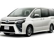 Top 10 ôtô bán chạy nhất tại Nhật Bản tháng 8/2017