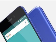 Smartphone cảm biến vân tay, RAM 4 GB, giá gần 3 triệu