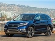 XE HOT NGÀY 9/9: Bảng giá ôtô Honda, Mazda tháng 9; Yamaha NVX mới nâng cấp phuộc cho khách hàng
