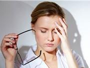 Những mẹo hay trị đau đầu không cần thuốc