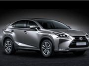 Bảng giá xe Lexus, Mitsubishi tháng 9/2017: Loạt xe giảm giá