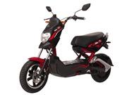 SYM Z1 - xe máy điện cho giới trẻ năng động